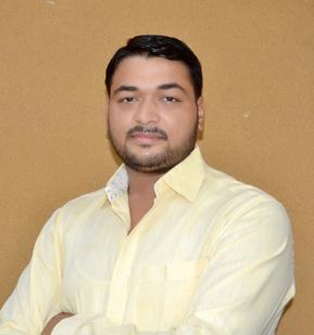 Gyan Prakashh Pandey – Manager MGRSP